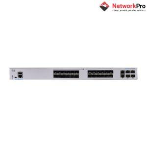 Cisco Business 350 Series CBS350-24S-4G - NetworkPro