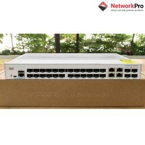 Cisco Business 350 Series CBS350-24XS - NetworkPro