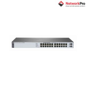 J9983A HPE 1820 24G PoE+ (185W) Switch - NetworkPro